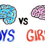 子どもに見せたい動画89「Are boys smarter than girls?」