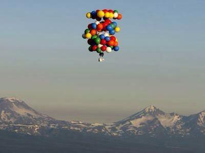 授業で見せたい動画8「風船を科学する」