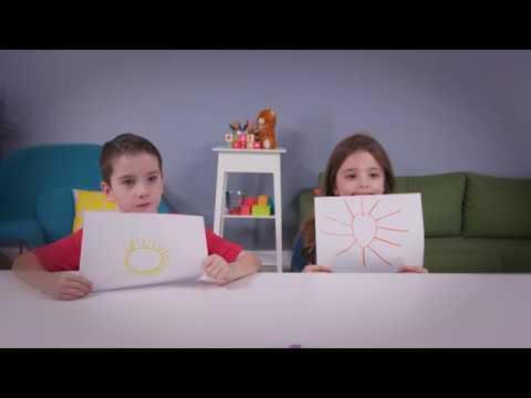 子どもに見せたい動画「Exit3:24」少年と少女