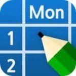教師が使える便利アプリ6「ハンディ時間割」