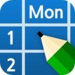 教師が使える便利アプリ1「時間割」